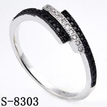 Новые модели Серебряное кольцо ювелирных изделий 925 (S-8303. JPG)