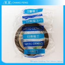 Alta qualidade baixo preço resistente ao calor condutivo acrílico adesivo tecido fita