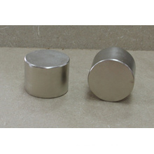 N52 Cylinder Magnets Neodymium Iron Boron