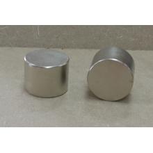 N52 Цилиндрические магниты Неодимовый железный бор