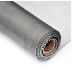 Aluminum Mesh Roll Filter