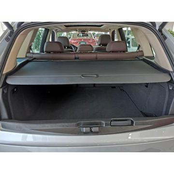 BMW X5 Retractable Adjustment Cargo Cover