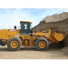 Wheel Loader XCMG ZL50GN 5 Ton