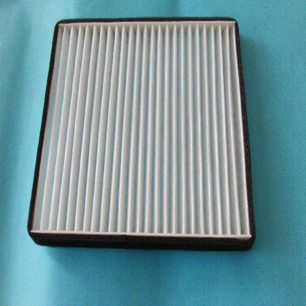 Plastic Air Filter Net