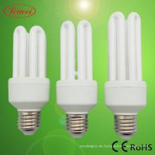 3U Energiesparlampe Birne