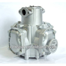 petróleo e gás estação equipamento distribuidor de combustível peças medidor de fluxo de enchimento