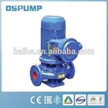 YG vertical pipe explosion-proof pump