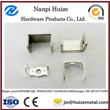 High Precision Aluminum Alloy Parts, CNC Machine Parts