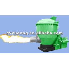 Beste Design und hohe Effizienz Biomasse Burger YG-J Serie von Gongyi Yugong gemacht
