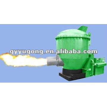 Best design and high efficiency Biomass Burner YG-J series made by Gongyi Yugong