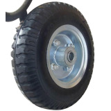 wheelbarrow wheels 2.50-4