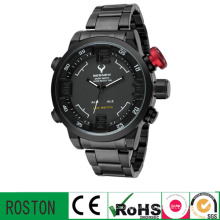Sport Digital Quratz Wrist Watches