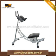 AB3800 AB Coaster Fitness Abdominal Exercise Equipment