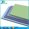 Folha de PC policarbonato de difusão de luz