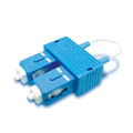 Sc Fiber Optic Loop Back Patch Cord