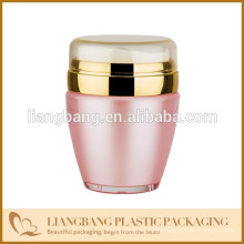 Jar with 50g airless jar Acrylic jar ,Cream jar
