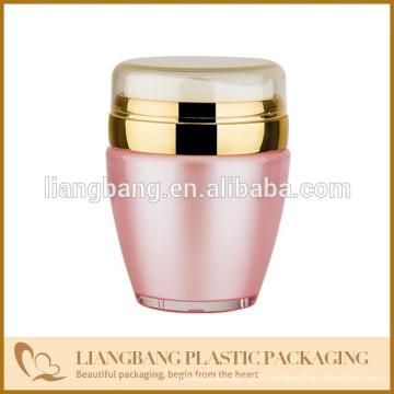 Jar with 50g airless jar Acrylic jar ,Cream jar