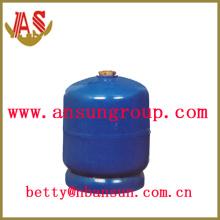 2.4 L LPG Gas-Zylinder