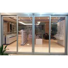 Microcomputer Intelligent Control Automatic Sliding Door