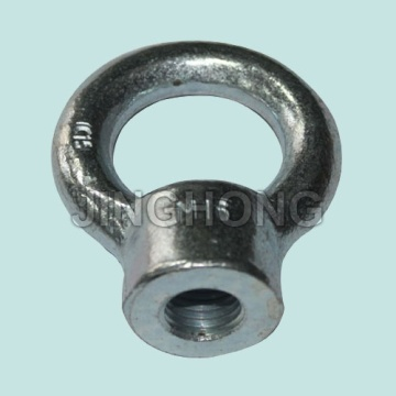 Eye Nut Rigging Shackles DIN582