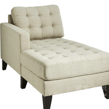 Le linge à la maison de textile regarde des housses de polyester de tissu de sofa