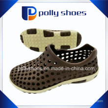 Big Size Men Rubber Garden Shoes Made in China