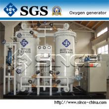 Equipamento de geração de gás oxigênio (O2) (PO)