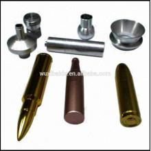 Super Qualität meistverkaufte OEM CNC-Bearbeitung Kupfer Teile Lieferanten