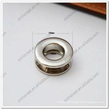 metal round eyelet