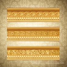 Design de corniches au plafond (BRX13-4-S, BRX13-5-S, BRXX13-6-S)
