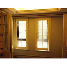 63.5mm Wood Shutter (SGD-S-5045)