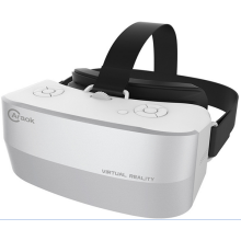 VR V12 All-In-One Player auricolare