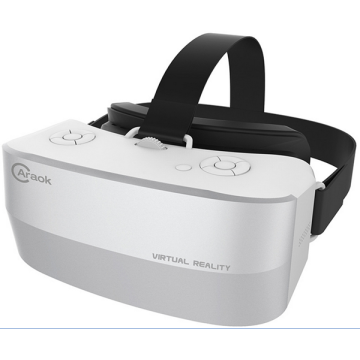VR V12 All-In-One Player Headset