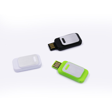 Plastic+Sliding+Usb+Flash+Drive+with+Logo+Printed