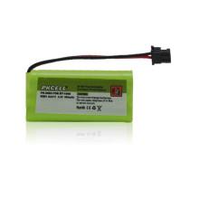 PK-0029 Bateria recarregável de telefone sem fio Ni-MH 5 / 4AAA * 3