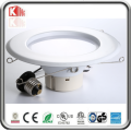 ES ETL Listed Kit de Retrofit de Downlight de LED de 6 polegadas Regulável
