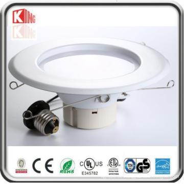 Es ETL gelistet Dimmbar 6inch LED Downlight Retrofit Kit