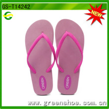 Hot Selling Women Beach EVA Slipper