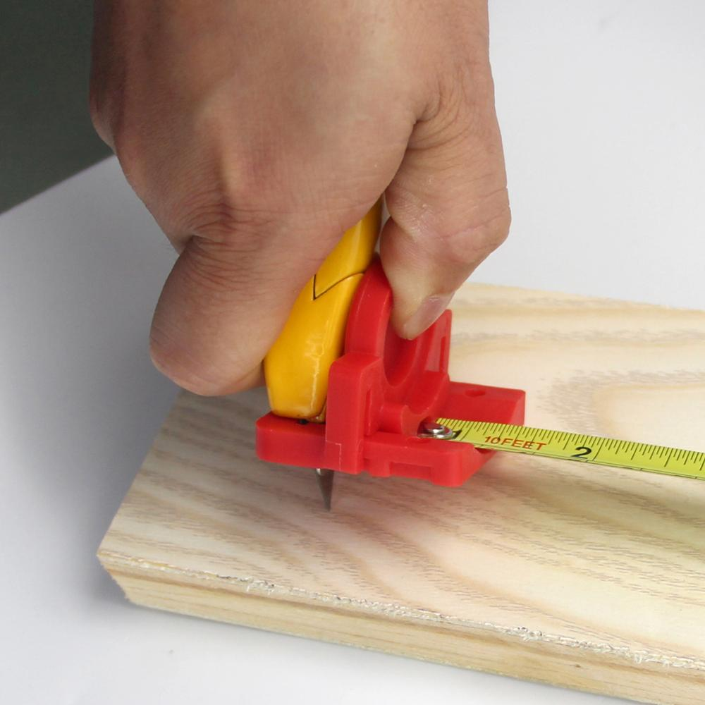 Tape Measure Attachment