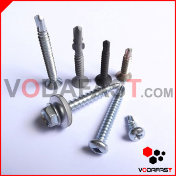 Full Range Self Drilling Screws