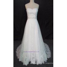 Ärmeln Bridal Ballkleider Real Fotos Silber Brautkleid 2017
