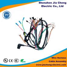 Conjunto de cabos de chicote de fios de alto desempenho