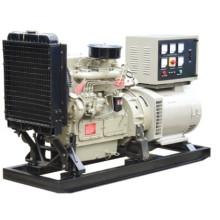 Generador diesel silencioso de 30KW, generador insonorizado (30-40GF)