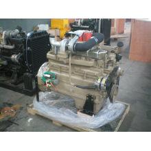 6-цилиндровый двигатель с водяным охлаждением для продажи