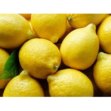 Limón Fresco Chino