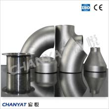 ASME, DIN, JIS, GOST Acessórios para tubos de aço inoxidável