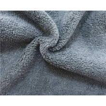 Polyester Polyamide Long and Short Pile Towel
