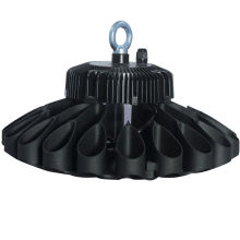 High Quality SMD 3030 200W UFO High Bay LED Hanging Light Industrial Light Outdoor