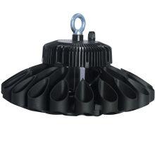 Neue LED, die modernes UFO hohes Bucht-100W beleuchtet Bucht-wasserdichte Stadion-Beleuchtung im Freien IP65 LED / Tunnel-Beleuchtung / Gymnasium-Beleuchtung