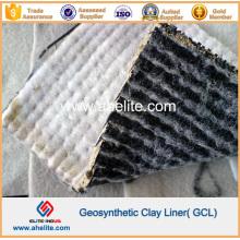 Revestimiento de arcilla geotextil Revestimiento de arcilla geosintético Gcl